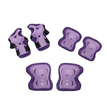 Защита 107 фиолетовая