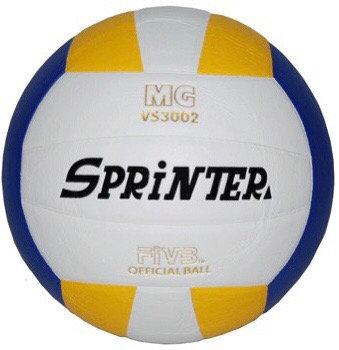 Мяч волейбольный №SPRINTER VS 3002