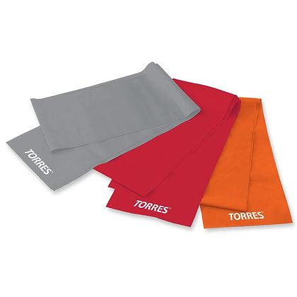 Латексная лента TORRES 0020 4 кг, оранжевая