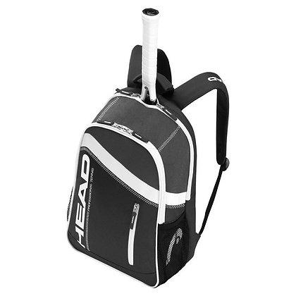 Рюкзак HEAD черный 283365