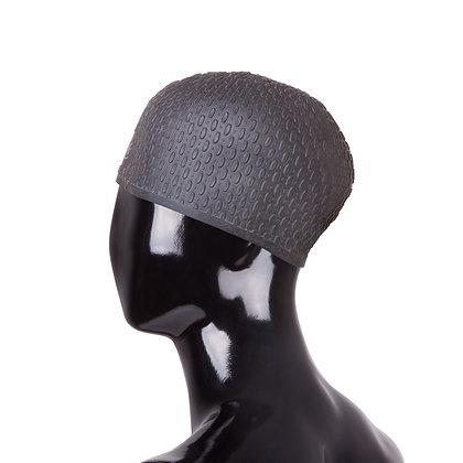 Шапочка для плавания SCL01 Black SC 208