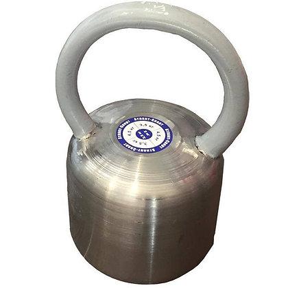 Гиря 16 кг (хром.)