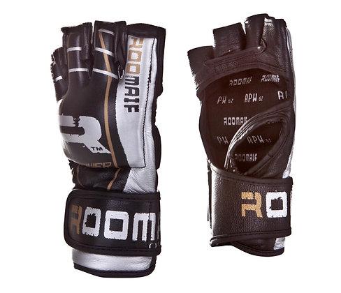 Перчатки для ММА Roomaif RBG-154