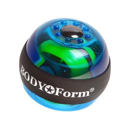 Тренажер гироскопический кистевой Body Form BF-FB02L