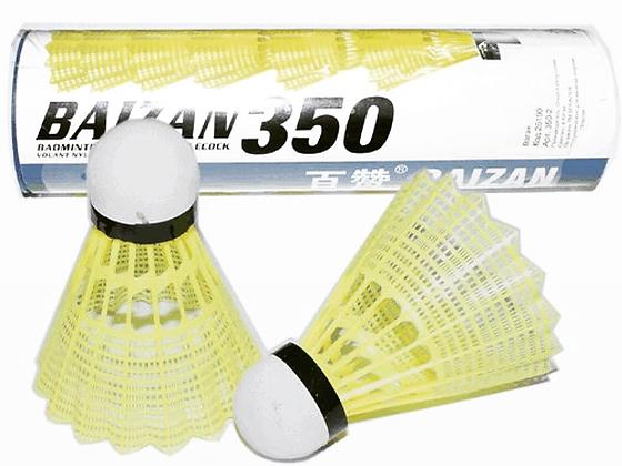 Волан пластик Baizan 350 350-2