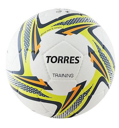 Мяч футбольный TORRES Training 31854, размер 4