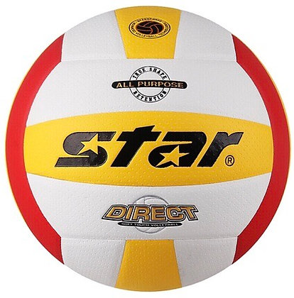 Мяч волейбольный STAR DIRECT