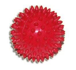 Мяч мас. мягкий, d. 8, вес 40 гр.