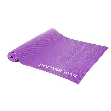 Коврик BF-YM01C в чехле 173*61*0,4 см. violet