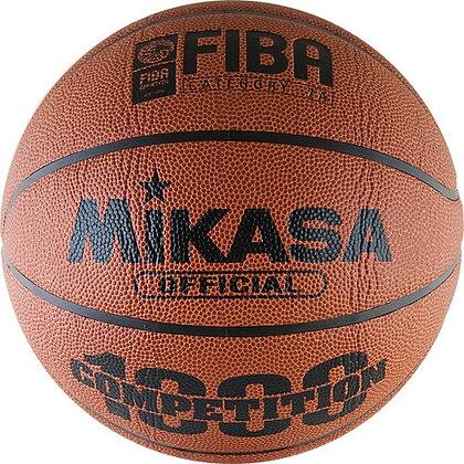 Мяч баскетбольный Mikasa Competition 1000 р.7