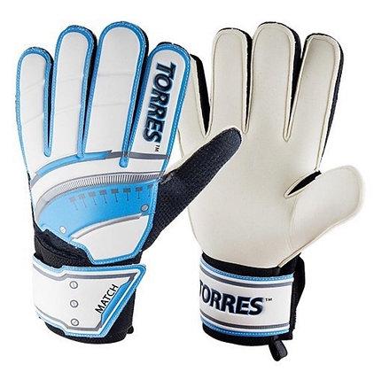 Вратарские перчатки Torres Match
