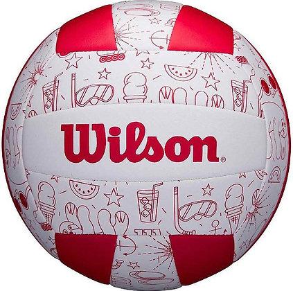 Мяч волейбольный WILSON 10320