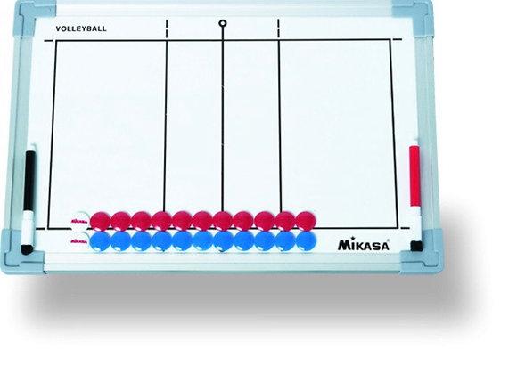 Тактическая доска для волейбола Mikasa
