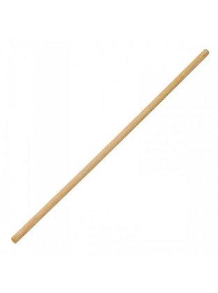 Палка гимн. деревянная 90 см.