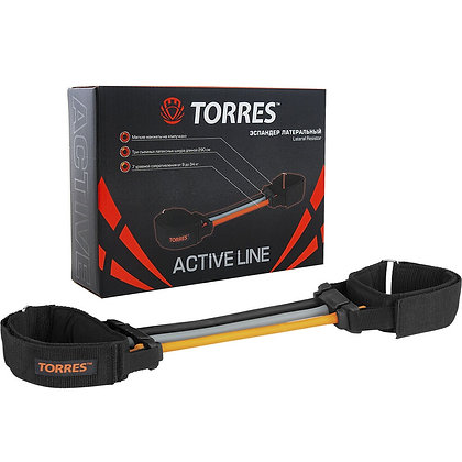 Эспандер TORRES латеральный 0045