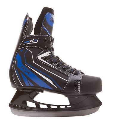 Коньки хок. RGX NEXT Blue р. 40, 43
