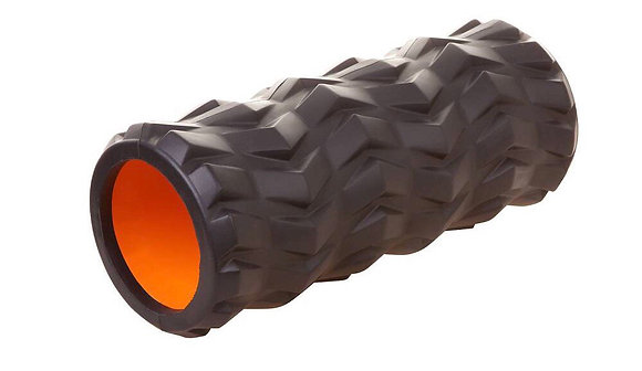 Валик BF-YR02 black/orange