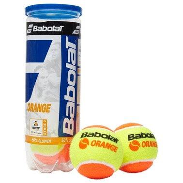 Мяч б/т BABOLAT ORANGE 501035