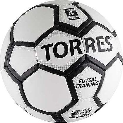 Мяч футбольный Torres Futsal Training 30104