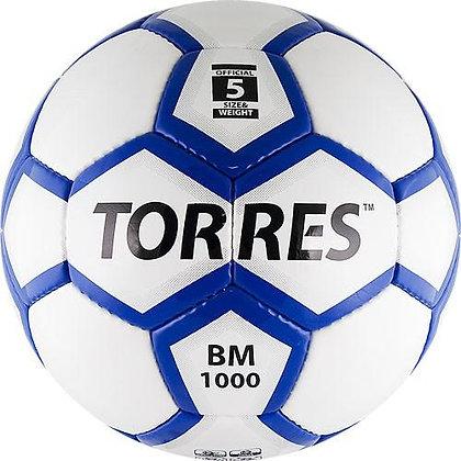 Мяч футбольный Torres BM 1000
