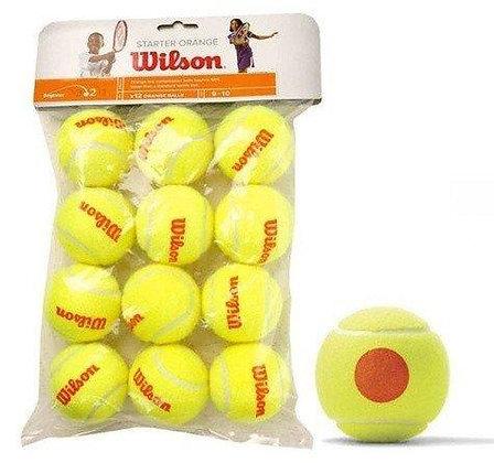 Мяч б/т WILSON 137200