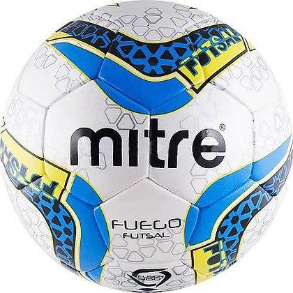 Мяч футбольный Mitre Futsal Fuego