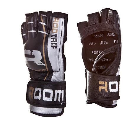 Перчатки для ММА Roomaif RBG-154 Black