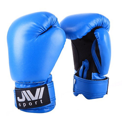 Перчатки боксёрские E023