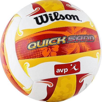 Мяч волейбольный WILSON QUICK SAND 489097
