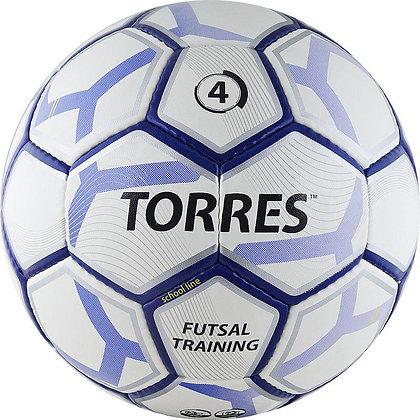 Мяч футбольный Torres Futsal Training 30644