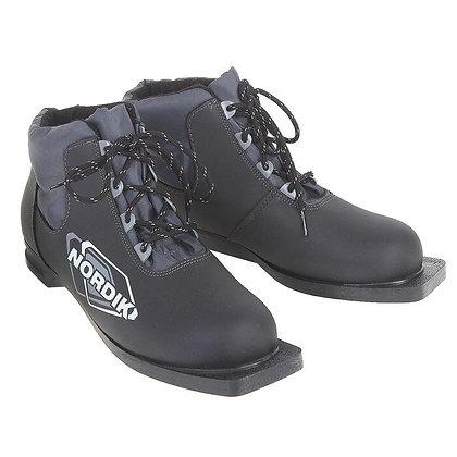 Ботинки лыж. NORDIK N75
