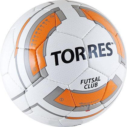 Мяч футбольный Torres Futsal Club