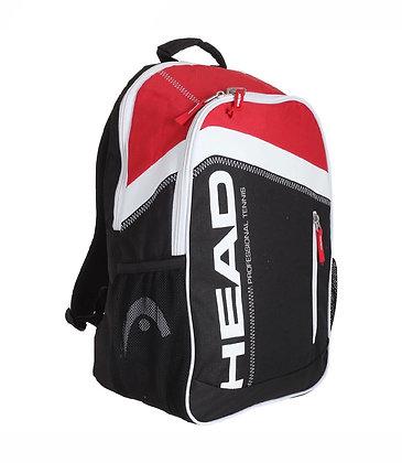 Рюкзак HEAD красный 283365