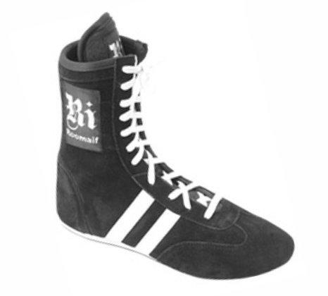 Боксёрки ROOMAIF 510 black