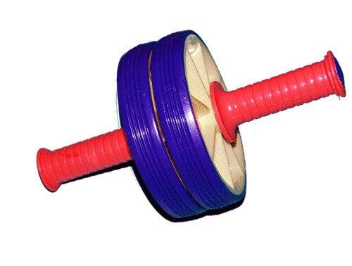 Ролик гимнастический 2 колеса (Тула)