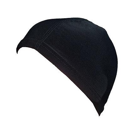 Шапочка для плавания A/C CAP одноцветная