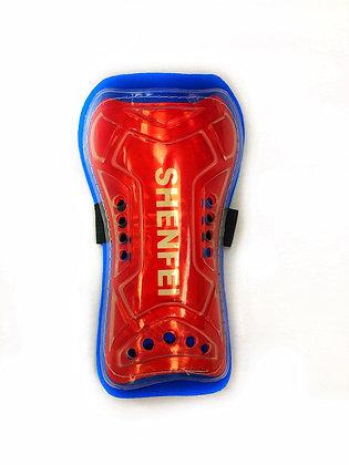 Щитки футбольные Shenfei