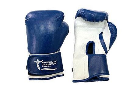 Перчатки боксёрские 1130 4 oz