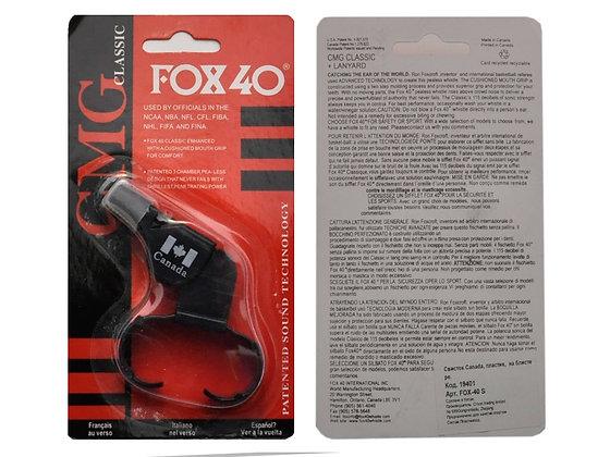Свисток FOX 40S