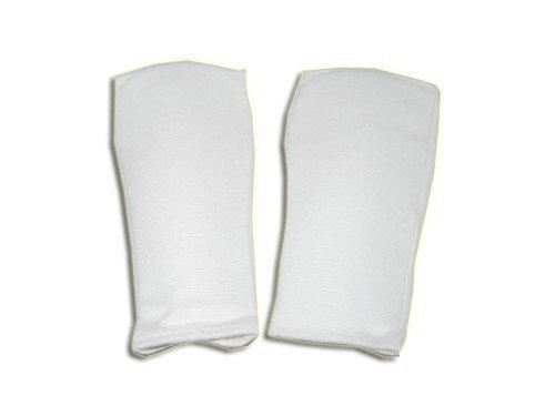 Защита на руки белые 03806