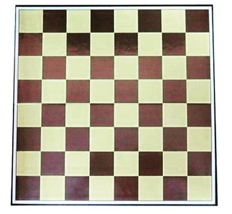 Доска шахматная пластиковая 09220