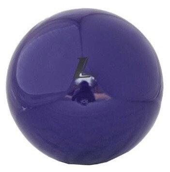 """Мяч для худ. гимнастики """"L"""" violet"""