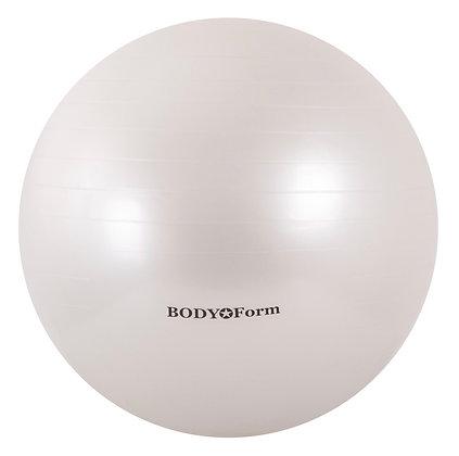Мяч гимн. BF-GB01 75 см. silver