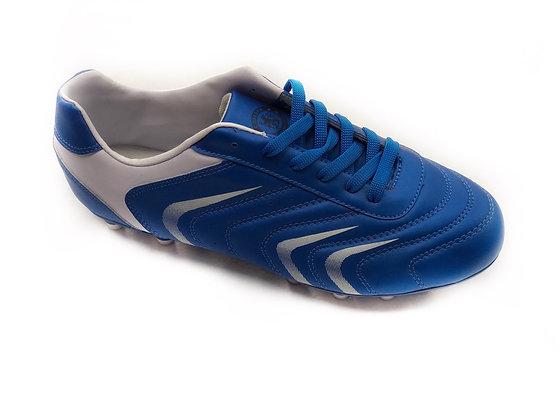 Бутсы Chelsea blue/white