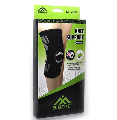 Суппорт колена SIBOTE 2592