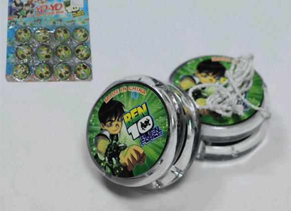 Игра «Yo-Yo» 40