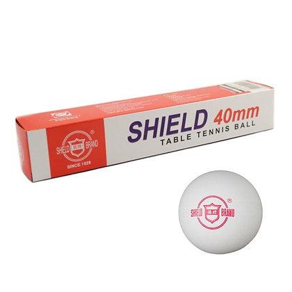 Шарик для н/т 1 шт. бел Shield Brand