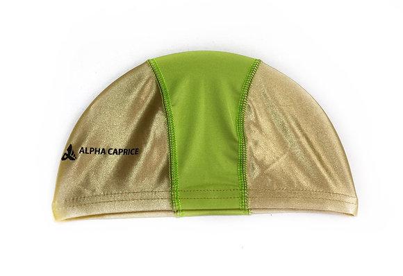Шапочка для плавания A/C CAP двухцветная