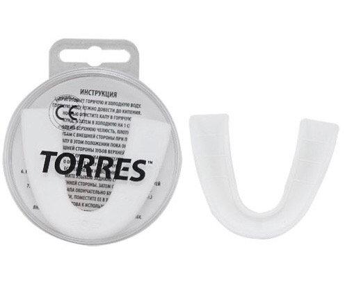 Капа TORRES белая 1021