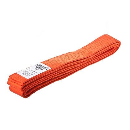 Пояс Roomaif х/б оранжевый